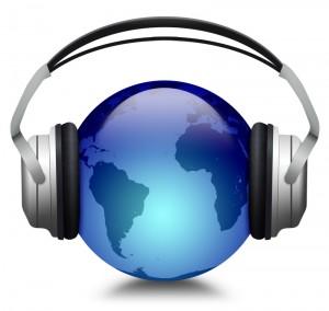 radio ibex