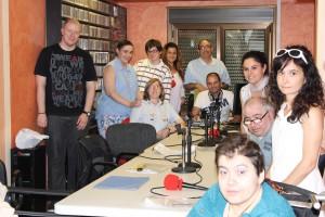 Foto Grupo_Radio Autol_CDyPueblos (J26Jn'14)