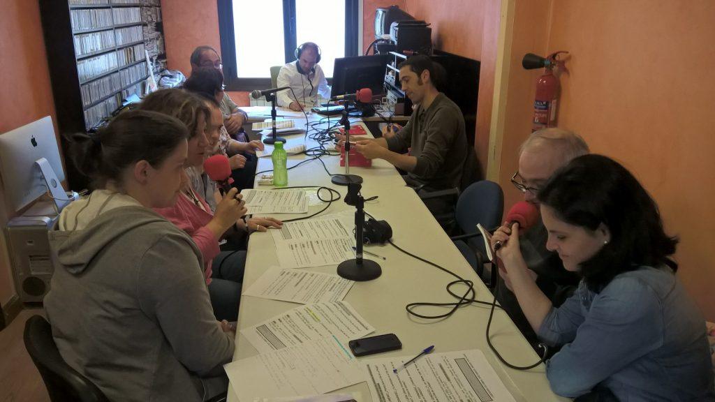 Entrevista La Rioja entre Cuentos (2)