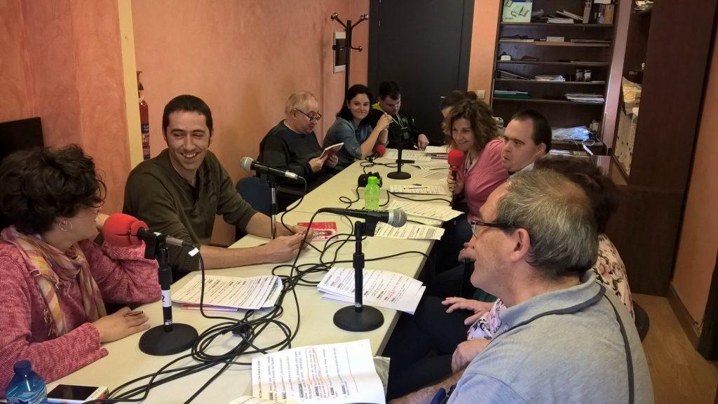 Entrevista La Rioja entre Cuentos (3)