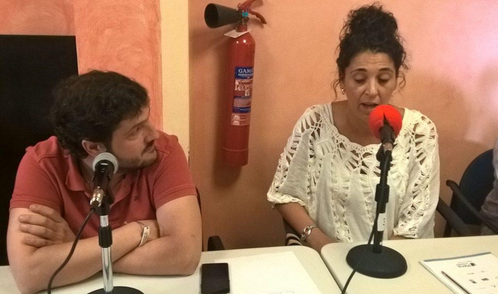 Programa 30 Entrevista Ventura Martínez