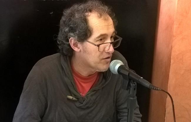 Coordinador del Proyecto ICI, Alfonso Troya, en Radio Autol